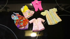 Barbie Kelly clothes LOT