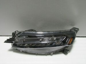2018 2019 2020 HONDA CLARITY FRONT LEFT DRIVER SIDE LED HEADLIGHT OEM