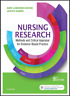 Nursing Research Methods and Critical Appraisal... 9th Edition (E- B00K |P-D-F)