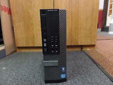 Dell OptiPlex 7010 SFF PC Desktop 8 gig  300HD 10K VelociRaptor Windows 10
