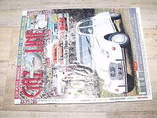 µµ Gazoline n°101 Triumph Herald Trabant P50/1 2CV Perrier Triumph Herald