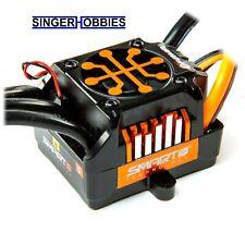 Spektrum Firma 150 Amp M4 Waterproof Brushless Smart ESC, 3S-6S SPMXSE1150 HH