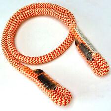 Rope Logic's 10mm 22in Ocean Grizzly Spliced Eye to Eye Split Tail