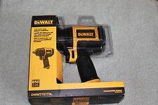 "NEW Dewalt DWMT70773L 1/2"" Impact Wrench Air Hand Tool 650 Ft-Lbs Torque"