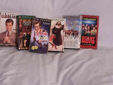 VHS Assorted Movie Pack #101 (6-Movies)