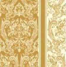 4 X Papel Vintage Mesa Servilletas/artesanía/fiesta/oro/Decoupage Art D31