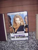 Das Superweib, ein  VHS Film von Hera Lind