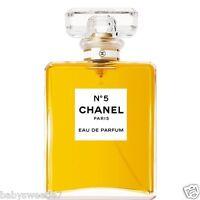CHANEL NO.5 #5 Eau De Parfum EDP 50ml 1.7oz NIB