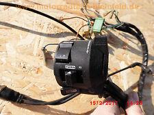 1x Station Wagon-luce-Interruttore-unità Light-SWITCH HONDA vt700c rc19 vt750c rc14 rc29