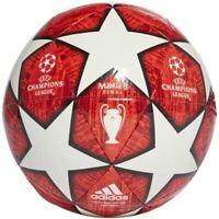 Pallone Champions League Finale Madrid 2019 Originale Adidas Replica Capitano