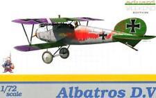 ALBATROS D. C/(Richard flashar, Jasta 5, Kaiserliche Luftwaffe MKGS) 1/72 Eduard