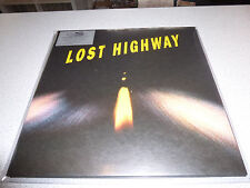 OST - Lost Highway - 2LP 180g Vinyl // David Lnych // Rammstein // David Bowie