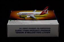 Aeroclassics 1/400 Qantas Cargo 737-300F VH-XML