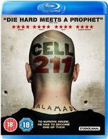 Cella 211 Blu-Ray Nuovo (OPTBD2332)