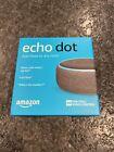 Amazon Echo Dot (3rd Generation) Smart Speaker - Charcoal