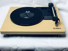 Ion Compact Lp Record Player +