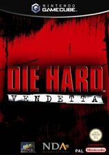 GameCube Die Hard Vendetta - GameCube