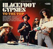Blackfoot Gypsies - To The Top [CD]