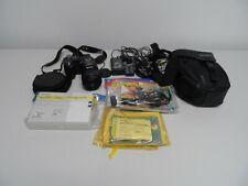 Sony Cyber Shot DSC-F828 8.0MP Digital Camera  E43