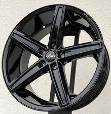Oxigin18 Concave schwarz 9x20 5-112 ET45 Audi A6 4F Avant