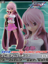 FIGHTING CLIMAX IGNITION GAME COLOR VOL.1 FIGURE: SHANA (SHAKUGAN NO SHANA) SEGA
