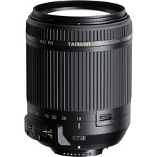 Tamron 18-200mm F3.5-6.3 Di II Lens - Sony A Fit