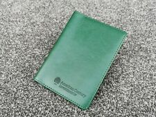 Passport Holder & Credt Card Room Key Spaces, Faux Leather American Century Inv.