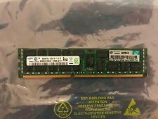 HP/ Samsung 8GB (1x8GB) 664690-001 647650-071 PC3L-10600R DDR3 Server Memory