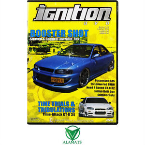 Ignition Edition 16 DVD [T]