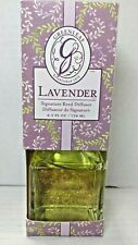 Greenleaf Lavender Reed Diffuser Oil 4.2 oz / 124 ml NIB