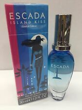 ESCADA ISLAND KISS Limited Edition by Escada EDT SPRAY For Women 1.0 OZ