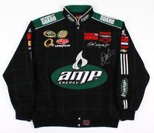 Dale Earnhardt Jr 88 Amp Energy National Guard Coat Jacket Mens 4XL