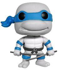 Funko Pop Vinyl Teenage Mutant Ninja Turtles GREYSCALE Leonardo Figurine No63