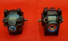Traxxas 1/10 SLASH 4x4 Front & Rear Differential & Case Ring Gear Diff /Rustler