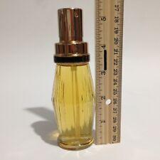 Vintage Shalimar Guerlain Cologne Spray 75ml 2.5 2 1/2 oz Fragrance Formula Rare
