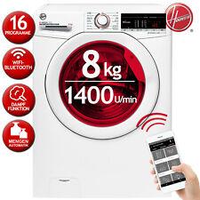 HOOVER H3WSQ 483TAE-84 Frontlader Waschmaschine 8kg 1400 U/min