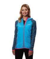 Regatta Harra II Womens Hybrid Hooded Hoodie Softshell Jacket. Size 18 RRP £70