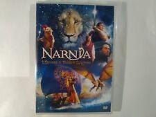 DVD NARNIA L'ODYSSEE DU PASSEUR D'AURORE - VF VOSTFR - NEUF sous blister scellé