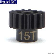 Hot Racing CSG32X15 Short 32P Steel Pinion Gear 15T