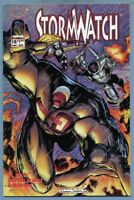 Stormwatch #10 (Jun 1994, Image [Wildstorm]) Ron Marz, Dwayne Turner