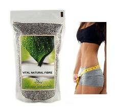 Vital Natural Fibre 1kg BLONNIK WITALNY Detox Weight Loss Plantago Psyllium Husk