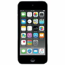 REFURBISHED Apple iPod Touch 6th Generation 16 GB 16GB i Pod Gen 6 Space Gray