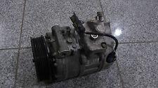 Original BMW E90 E91 E92 E93 N53 Motor Klimakompressor Denso  9122618
