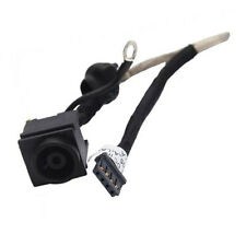 AC DC Power Jack Socket Cable for Sony Vaio VPCCW17FX/W VPCCW21FX/R VPCCW2C
