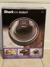 Shark Ion Robot R71 Robot Vac Vacuum Cleaner RV700 Self Cleaning Brushroll