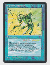 MTG Magic - Rigenera Artefatto Reconstruction - 1ª Ed. Italian Revised FBB 1994
