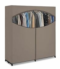 Essential Home 60� Wardrobe Free Shipping New
