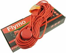 Genuine Flymo 15 metre Replacement Cable to suit all Flymo Electric Lawnmowers