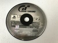 Gran Turismo - Playstation 1 PS1 - Cleaned & Tested