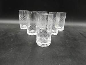 6 Schnapsgläser / Rosenthal / Romanze / Glas